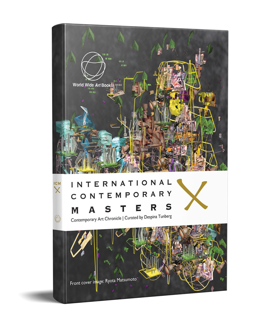 International Contemporary Masters X