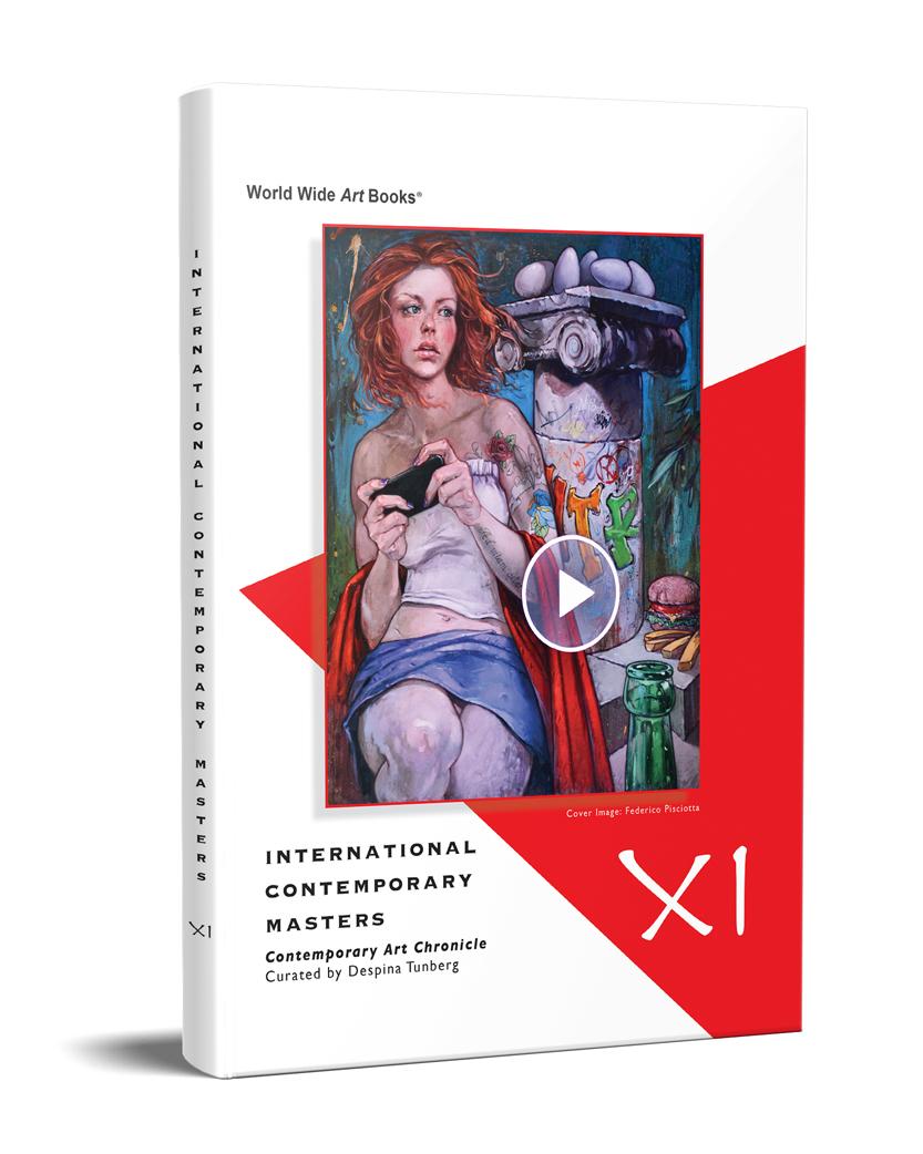 International Contemporary Masters XI