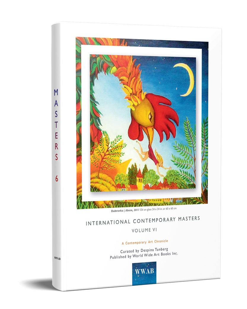 International Contemporary Masters VI