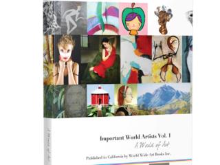 Important World Artists I