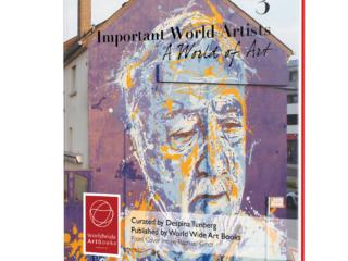 Important World Artists III